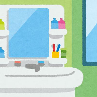 水回りのお手入れは簡単に綺麗をキープできる!掃除の3大基本を知ろう